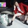 International Fashion Days. Myroslava&Orysia Zubachyk Project