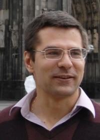 Dmitrij Kondratjew