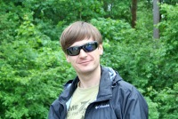 Михаил Куликов, 17 января , Москва, id1364217