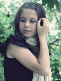 Анастасия Танцерева, 26 сентября 1992, Владивосток, id156275610