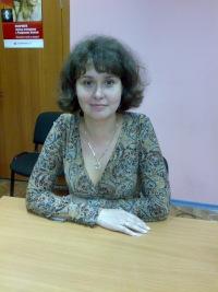 Елена Калюжная, 16 сентября 1988, Тюмень, id52959874