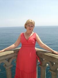 Ирина Мосина, id63521914