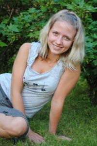 Аня Куджаева