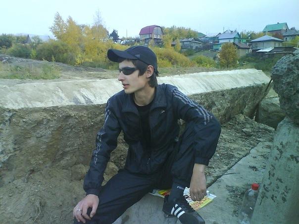 Денис Сороквашин
