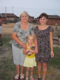Гордеева Валентина (Митрофанова)