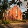 Церковь ЕХБ г.Удомля