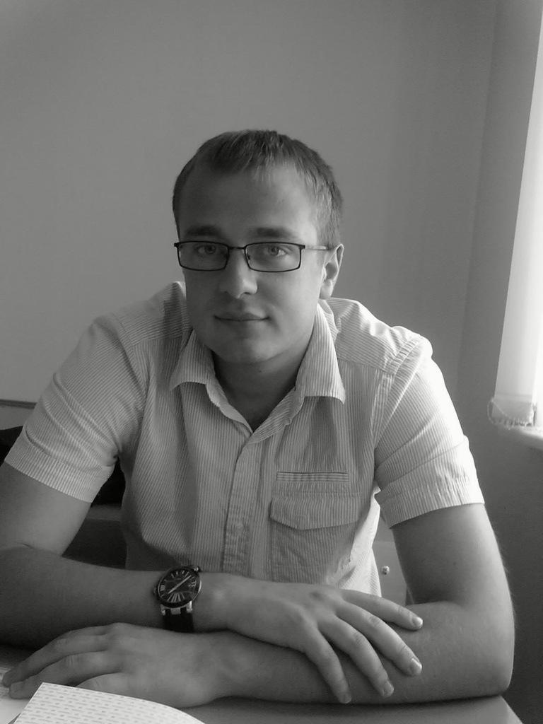 Михаил Клевцов, Минск - фото №4