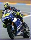Valentino Rossi. Фото №1