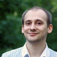Марат Бареев