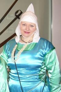 Olga Sitnikova, Kohtla-Järve