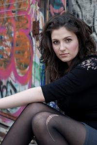 Нина Хахашвили