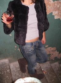 Марина Новожилова