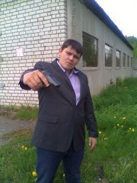 Нил Сурнаков, Могилёв