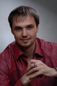 Антон Моргуненко