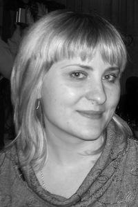 Алёна Хвостикова