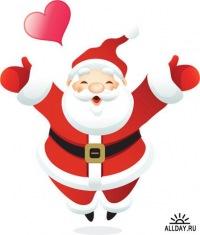 Дед Мороз, Великий Устюг, id119291602
