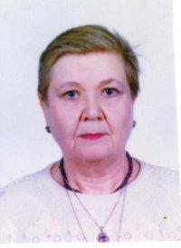 Майя Миронова