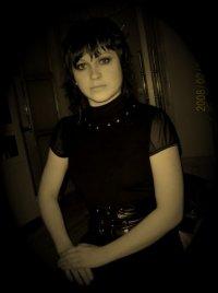 Вероника Брежнева, 14 декабря 1988, Санкт-Петербург, id23024099