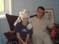 Андрей Нижегородцев, 19 марта 1985, Самара, id75723566
