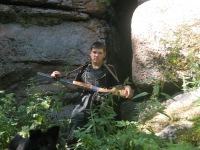 Виталя Карнилин, 26 марта , Красноярск, id80710107