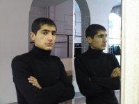 Артур Арикян, 25 июля 1991, Самара, id89337502