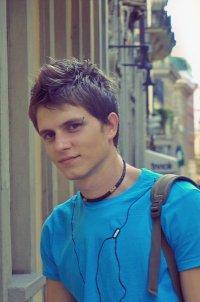Stas Shepelev, 1 июня 1994, Киев, id95578979