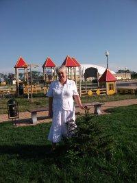 Лариса Сухарева, 30 июля , Камышин, id95896158