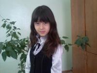 Ралина Минашаева, 30 октября , Арск, id111909016
