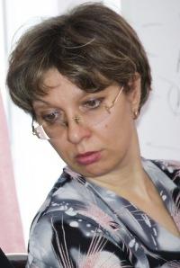 Ника Сдвижкова, 21 февраля 1991, Хабаровск, id21738348