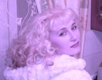 Елена Волкова, 11 января , Москва, id83571472