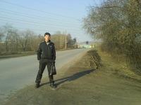 Александр Бабанаков, 21 мая , Белово, id121312473