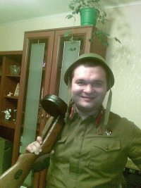 Александр Гладков, 27 января 1986, Калуга, id12167414