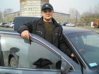 Cидоренко Никита, 21 апреля 1989, Донецк, id24714582