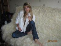 Екатерина Петрова, 26 июня 1992, Новосибирск, id27169877