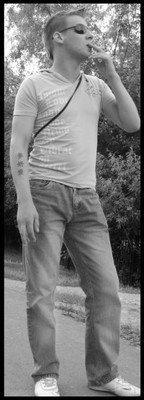Максим Князев, 20 августа 1984, Санкт-Петербург, id47656162