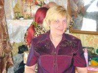 Надежда Иванова, 25 мая , Сольцы, id75146847
