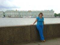 Татьяна Огаркова, 30 апреля , Липецк, id87605436