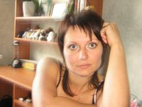 Лариса Пивкина, 14 февраля 1991, Саранск, id99058660