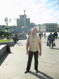 Константин Майстренко, Бровары