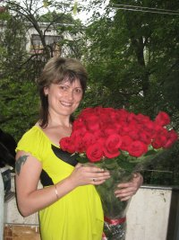 Любовь Бесчастнова (Соколова), Гулистан