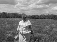 Нина Баженова, 23 августа 1984, Москва, id103523004