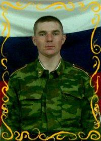 Андрей Баранов, 29 ноября 1988, Пермь, id21756963