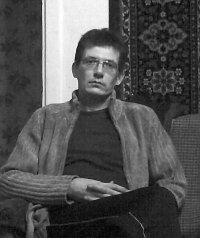 Alexander Vilesov, 22 мая 1963, Кострома, id24059586