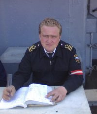Олег Ивасюк, 6 мая , Севастополь, id28002798