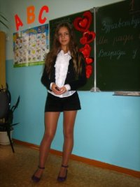 Настя Прикалюха, 8 августа 1989, Луганск, id68038507