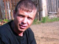 Сергей Савицкий, 31 июля 1975, Иркутск, id82368445