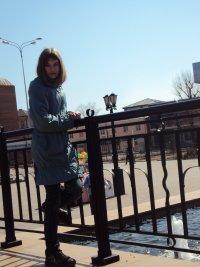 Kristinka Gorbunova, 10 марта 1997, Сватово, id94428460