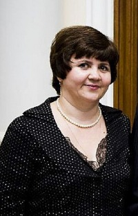 Наталия Борейко