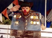 Саша Вершинин