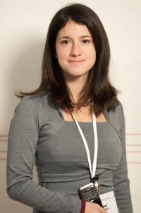 Мария Петько